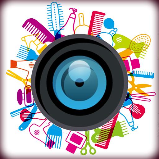Magic Selfie Camera-Face Makeup Photo Editor