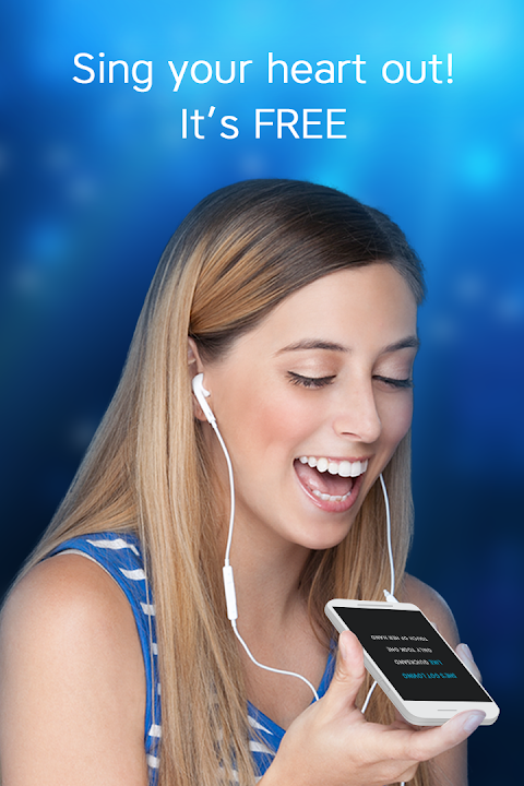 Karaoke - Sing Karaoke, Unlimited Songs The App Store