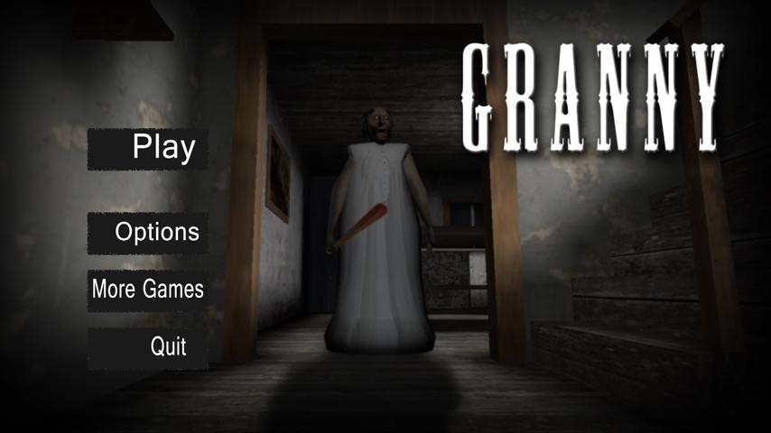 Screenshot Granny APK