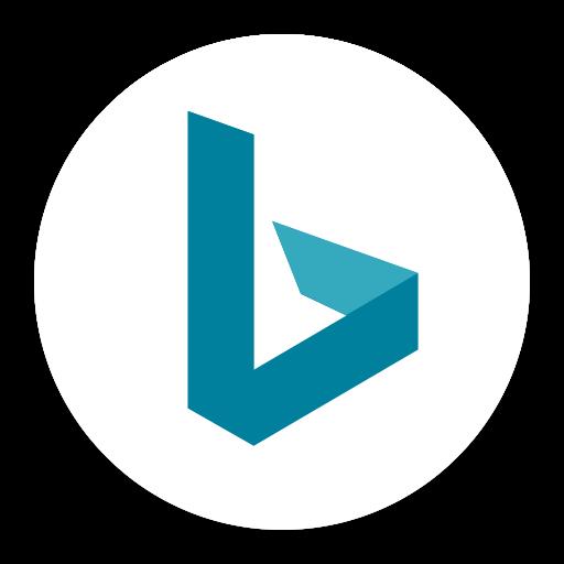Microsoft Bing Search