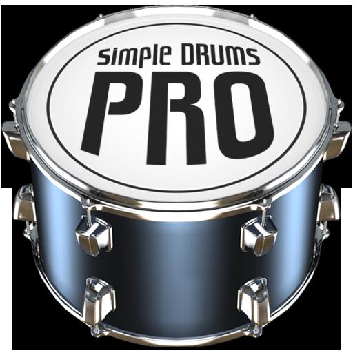 Simple Drums Pro - The Complete Drum App