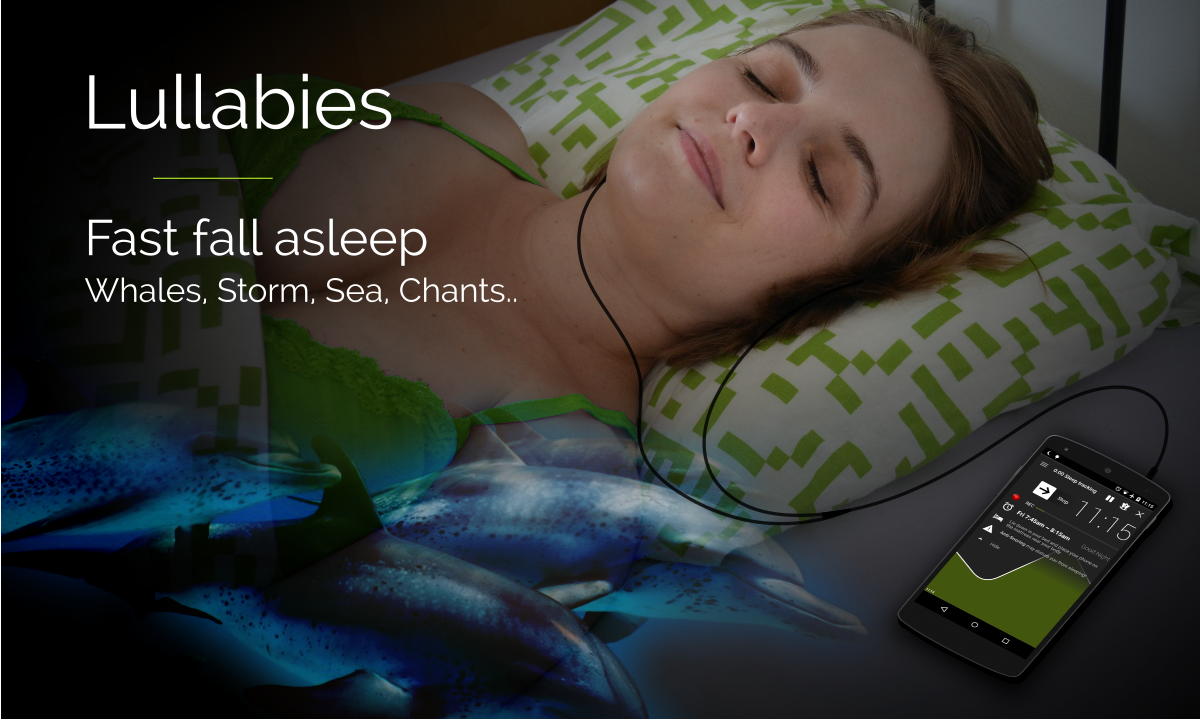 Sleep Lullaby Add-on The App Store