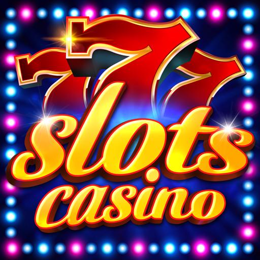 777 Slots – Free Casino Games