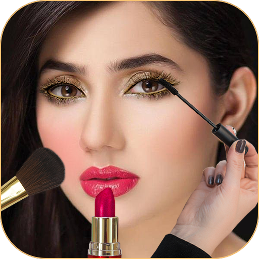 Makeup Photo Style - 1.1