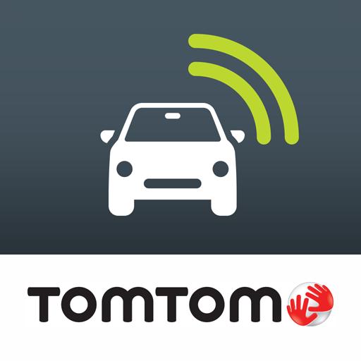 TomTom MyCar
