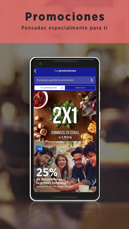 Club VIPS: Promociones y pedidos Take Away The App Store