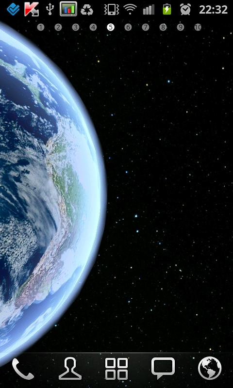 Earth HD Deluxe Edition The App Store