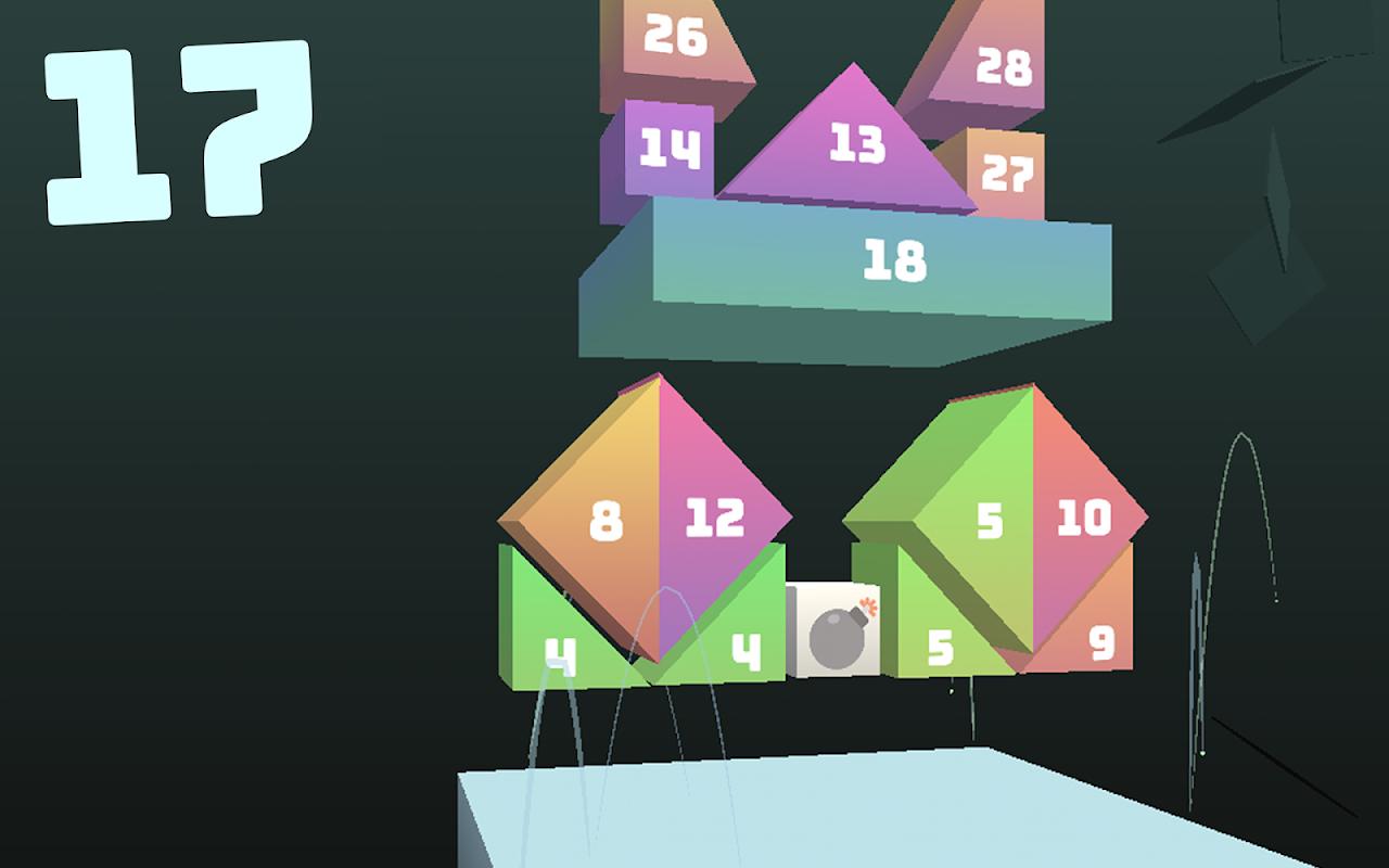 Screenshot Block Balls APK