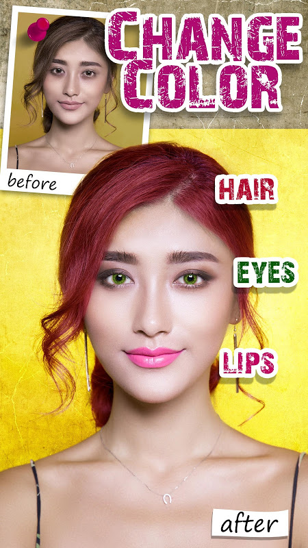 Beauty Makeup Selfie Camera MakeOver Photo Editor The App Store android Code Lads