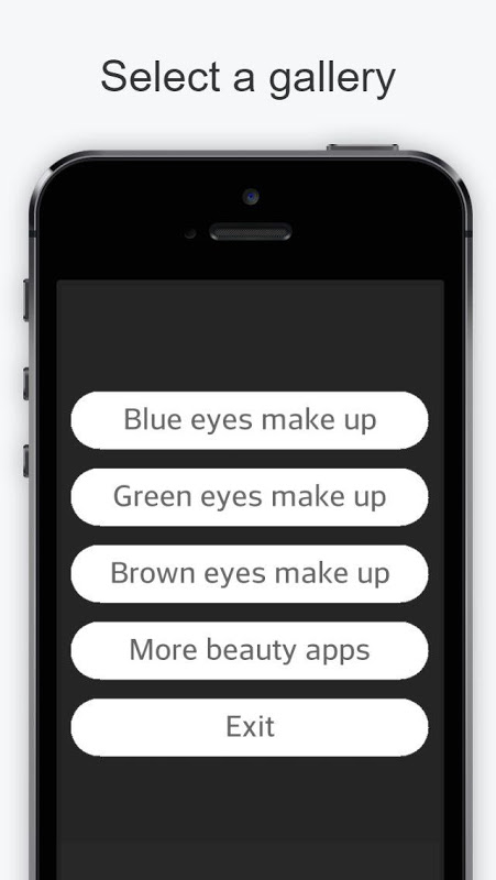 Eyes makeup 2018 ( New) The App Store
