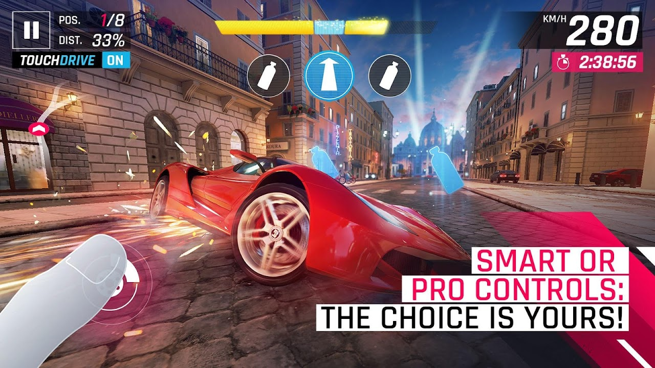 Screenshot Asphalt 9: Legends - 2019's Action Car Racing Game APK