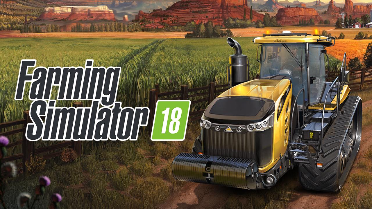 Farming Simulator 18 The App Store