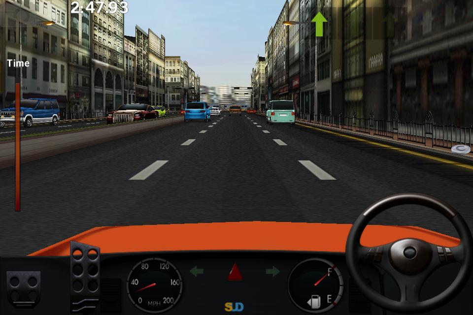 Screenshot Dr. Driving APK