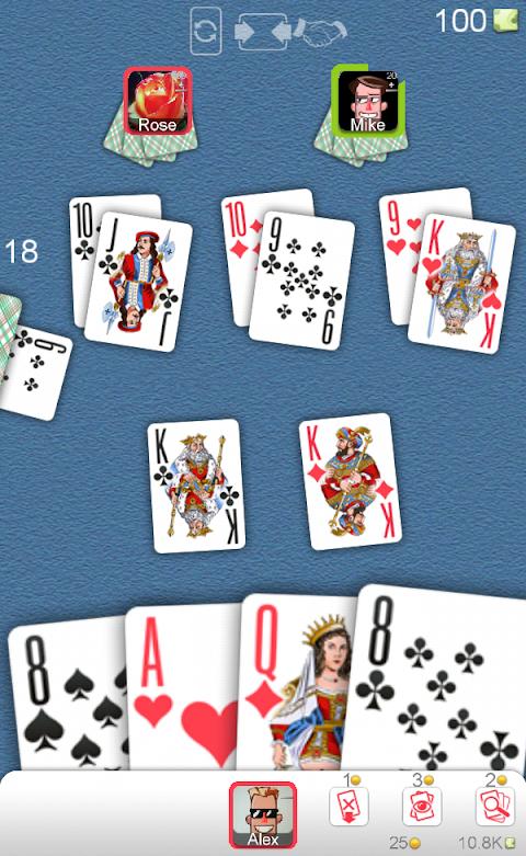 Screenshot Durak Online APK