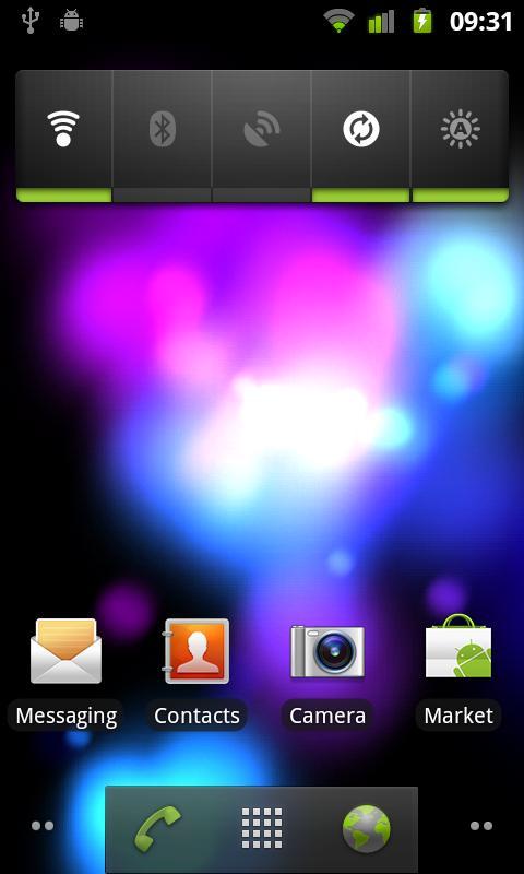 Crazy Colors Live Wallpaper The App Store