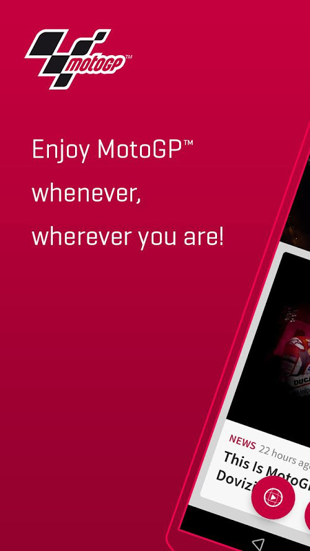 MotoGP™ The App Store android Code Lads