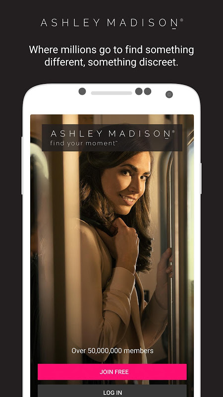 Ashley Madison The App Store android Code Lads