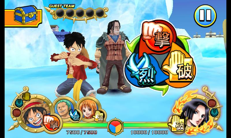 One Piece ARCarddass Formation The App Store