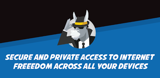 HMA VPN Proxy & WiFi Security, Online Privacy