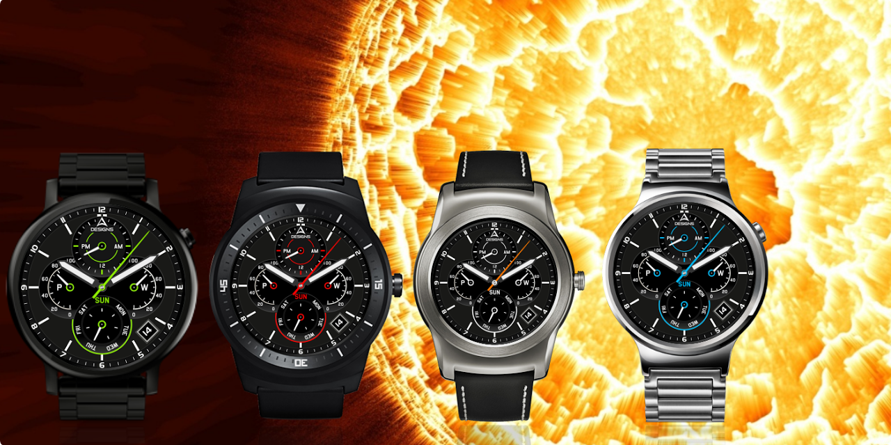 Core Watch Face The App Store