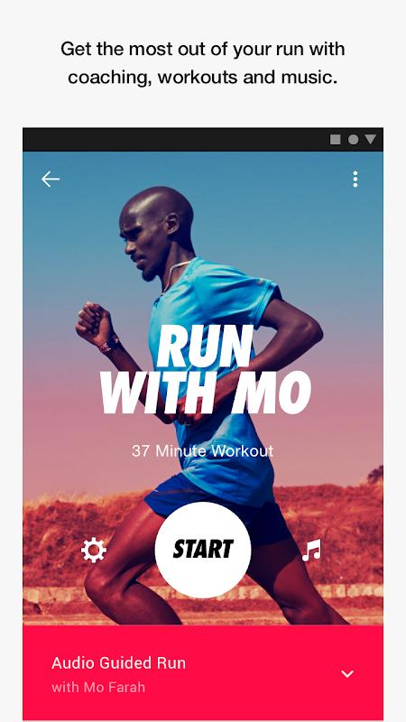 Nike Run Club The App Store