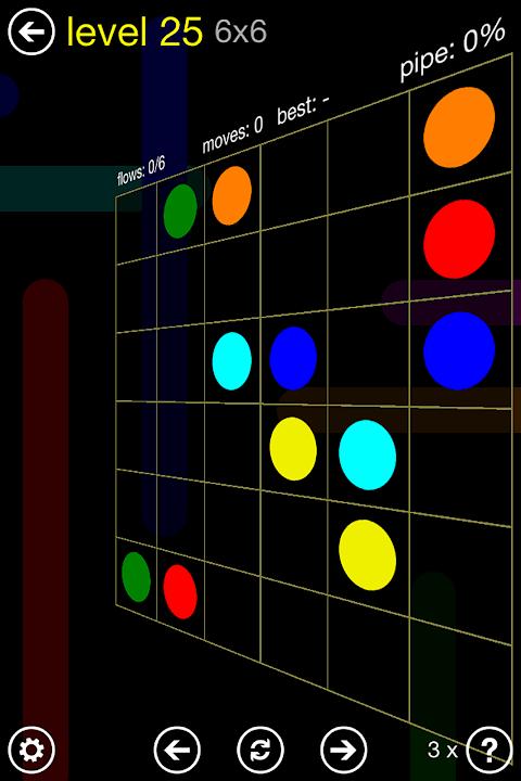 Screenshot Flow Free APK