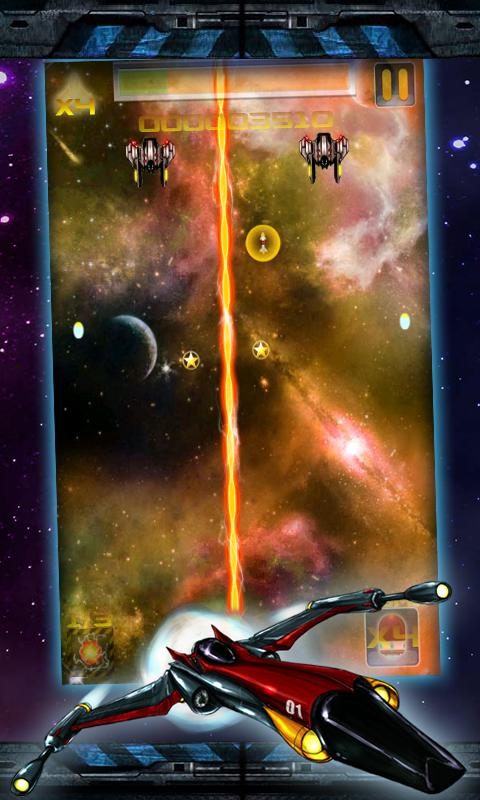 Screenshot Shooter APK