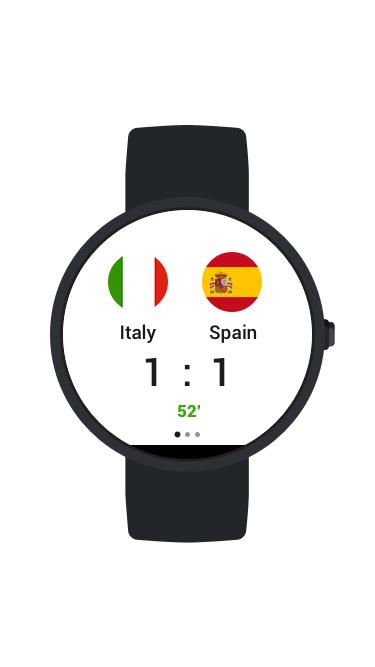 SKORES - Live Football Scores The App Store