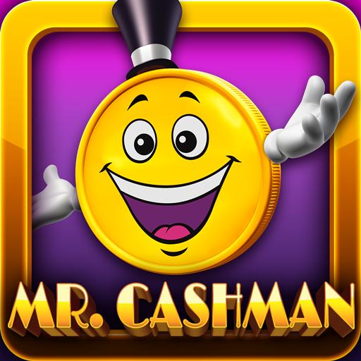 Cashman Casino: Free Slot Games