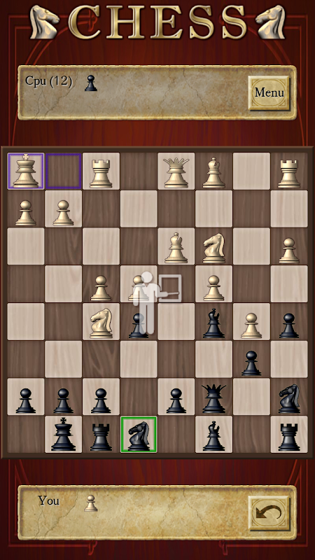 Screenshot Chess APK