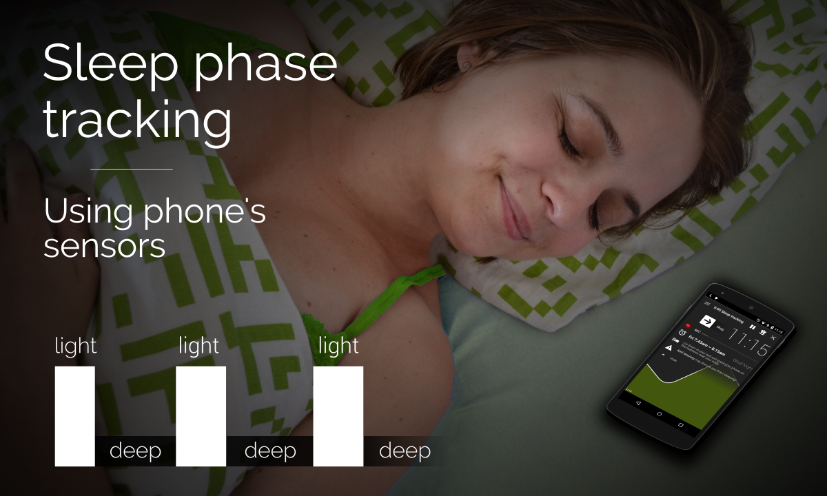 Sleep as Android Unlock 💤 Sleep cycle smart alarm The App Store android Code Lads