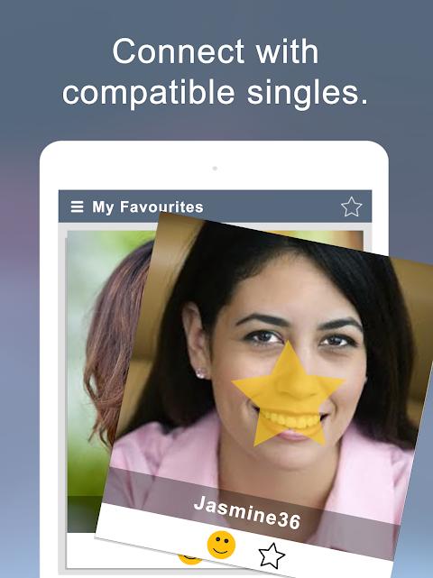 Screenshot buzzArab - Single Arabs and Muslims APK