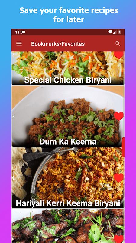 Pakistani Recipes in Urdu اردو The App Store