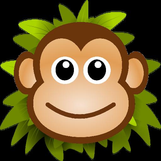 Skip Jack Monkey