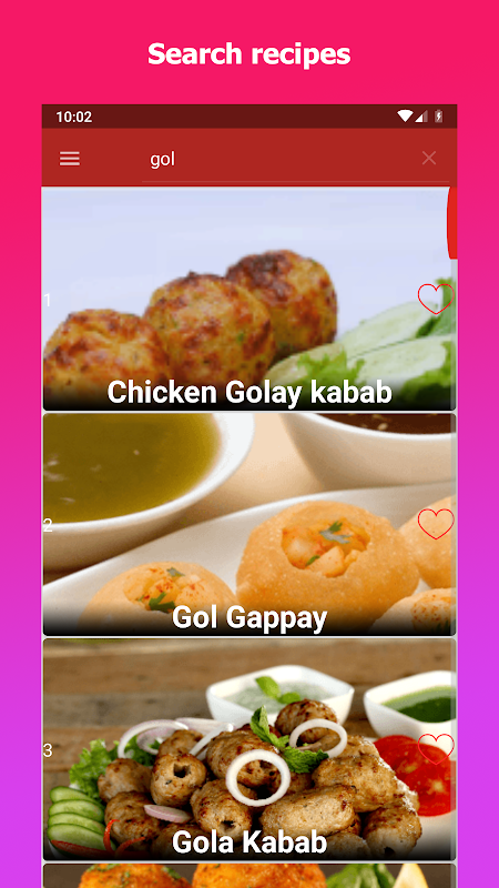 Pakistani Recipes in Urdu اردو The App Store android Code Lads