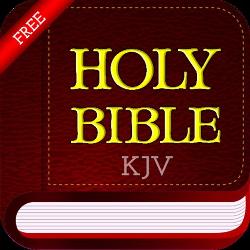 King James Bible - KJV Offline Free Audio Bible