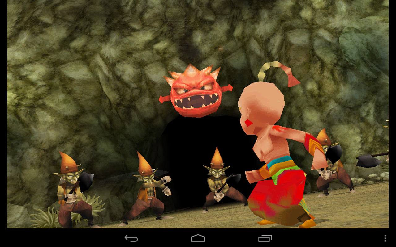 FINAL FANTASY IV The App Store android Code Lads