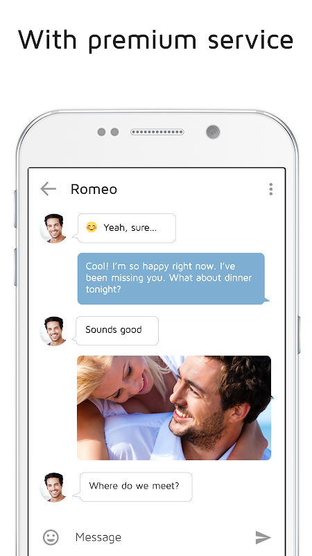 Screenshot Find Real Love — YouLove Premium Dating APK