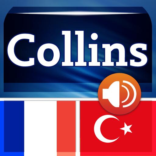 Collins French<>Turkish Dictionary