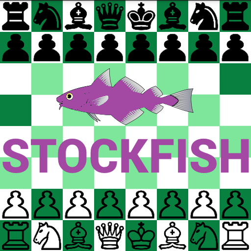 Stockfish Chess Engine (OEX)