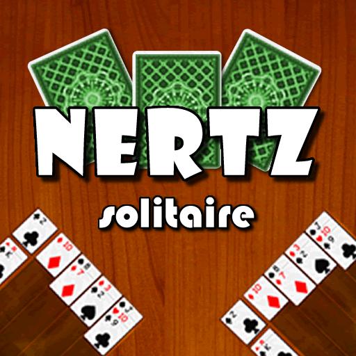 Nertz Solitaire (Pounce)