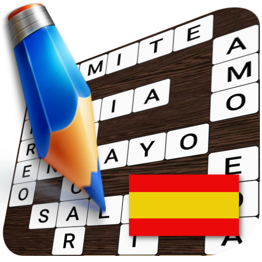 CrossWords in Spanish