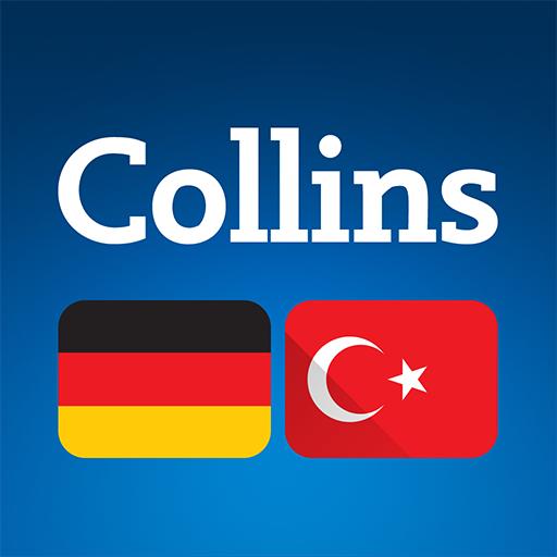 Collins German<>Turkish Dictionary