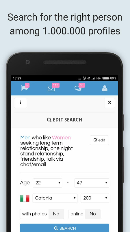 Lovepedia ♥ Chat and Dating The App Store android Code Lads