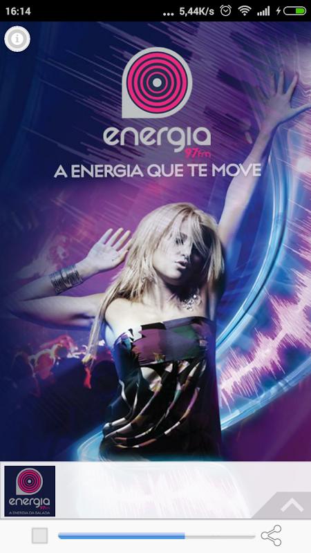 Energia 97 FM The App Store