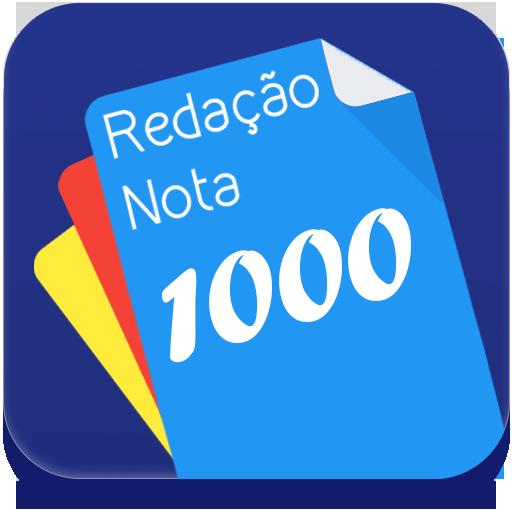 Redação Nota 1000 - ENEM 2018