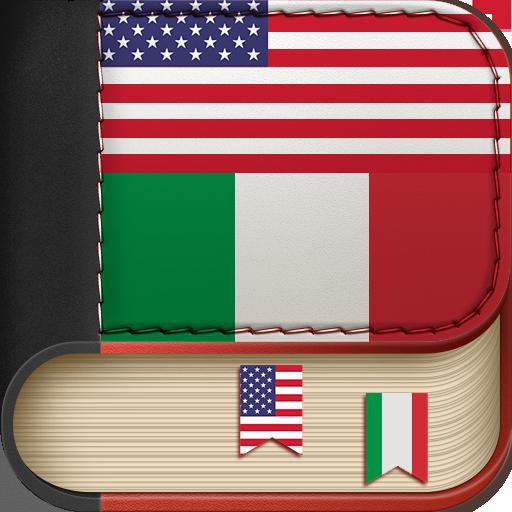 Italian to English Dictionary