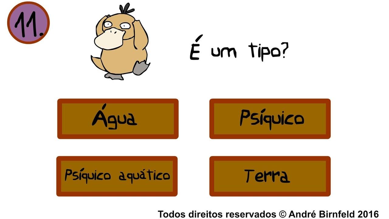 Screenshot Genius Quiz Poke APK