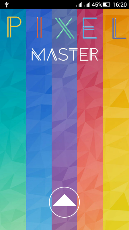 Pixel Master The App Store