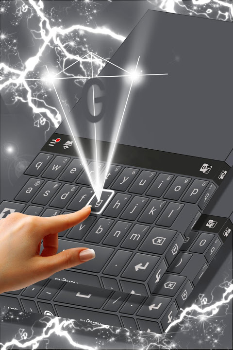 Screenshot Keyboard Theme for Android APK